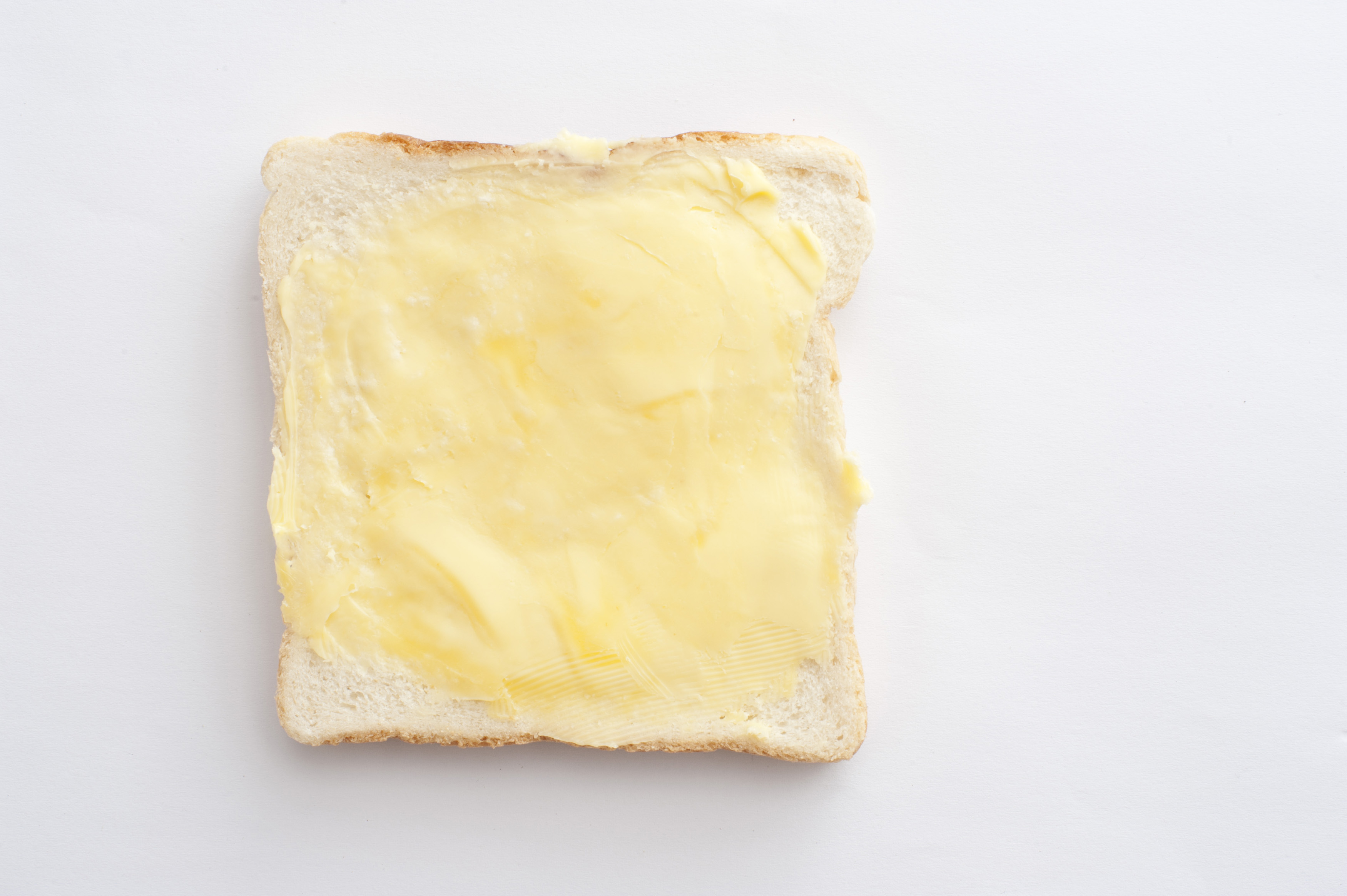 Can Butter Be Substituted For Margarine In A Cake Recipe