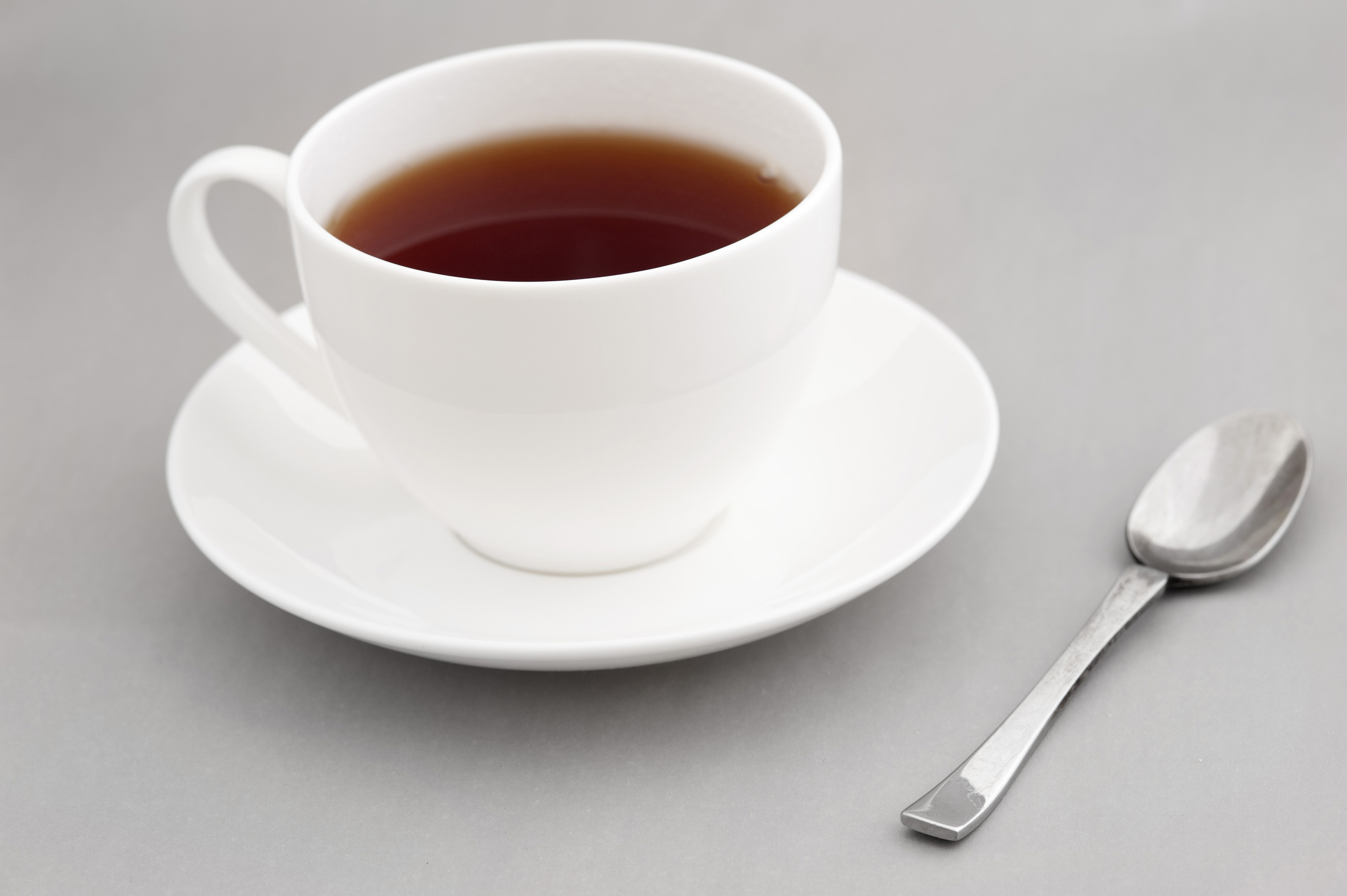 a cup of hot tea Put down those saucer cups and get chugging — tea consider these health benefits of tea and the next time participants who regularly consumed hot.